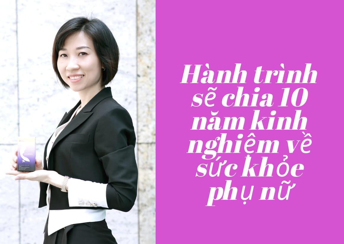 Lê Thị Quỳnh Trang Hepura