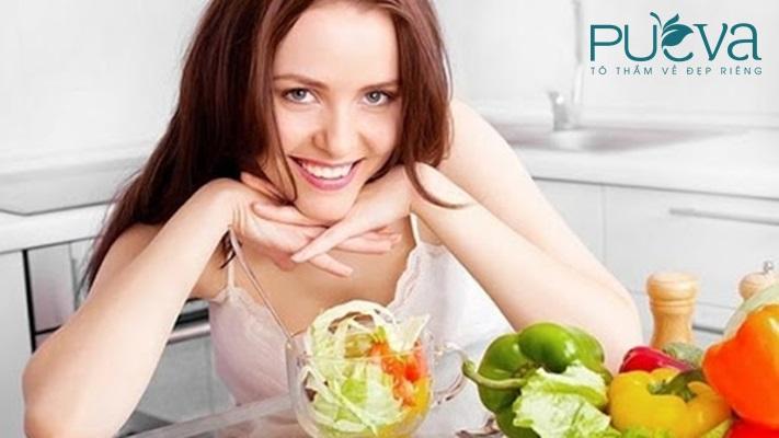 thực phẩm chức năng cho phụ nữ tiền mãn kinh